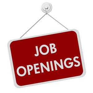 Industry Job Openings