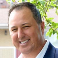 Joe DeMan, Amphenol - CTI